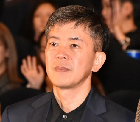 映画『初恋ロスタイム』の公開初日舞台あいさつに登壇した河合勇人監督 (C)ORICON NewS inc.