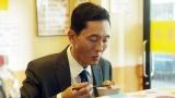 ドラマ24『孤独のグルメ Season8』井之頭五郎(松重豊)が帰ってくる。第1話は横浜中華街が舞台(C)テレビ東京