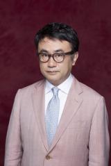 三谷幸喜、市川崑監督役で大河出演