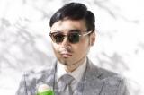 大河ドラマ『いだてん〜東京オリムピック噺(ばなし)』グラフィックデザイナー・亀倉雄策役で出演するシンガーソングライターの前野健太