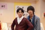 吉沢亮が出演するコント「ぼくら夢見る予備校生」(C)NHK