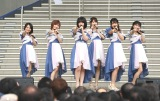 AKB48が矢作萌夏初センターの新曲「サステナブル」発売記念イベントを開催(C)AKS