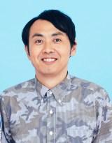 『Crazy Raccoon』のイベントにゲストとして参加するアンガールズの田中卓志