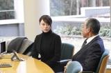 貫地谷しほり主演『黒薔薇2』放送