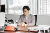 プレミアムドラマ『盤上の向日葵』第3回より。プロ棋士になる前ははIT企業の社長だった桂介(千葉雄大)(C)NHK