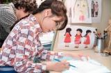 「大草原の少女ソラ」は放送から半年が経ち徐々に人気番組になっていた(C)NHK