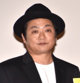 映画『3人の信長』の公開記念舞台あいさつに登壇した渡辺啓監督 (C)ORICON NewS inc.