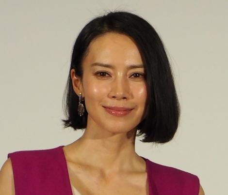 中谷美紀、結婚の条件は「便座」のマナーと「空想タイム」 | ORICON NEWS