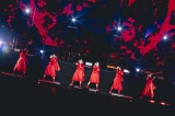 BiSH 大阪城ホールで1.2万人熱狂
