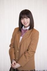 『真冬のオオカミくんには騙されない』に出演する元AKB48・大和田南那 (C)AbemaTV