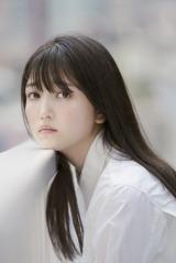 『週刊少年マガジン』43号の表紙を飾った乃木坂46・久保史緒里