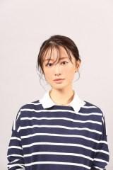 """松本まりか""""初月9""""でゲスト出演"""
