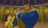Disney DELUXE『作品愛アワード2019』2位:美女と野獣(C)2019 Disney