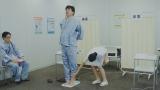 看護師「下ろしてください!」佐藤「早く、早く測って〜!」
