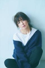 『CanCam』11月号で表紙を飾った宇野実彩子