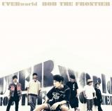 UVERworldニューシングル「ROB THE FRONTIER」通常盤