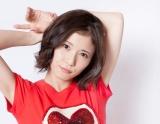 松岡茉優 photo:逢坂聡(C)oricon ME inc.