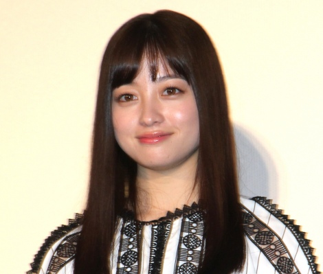 橋本環奈(C)ORICON NewS inc.
