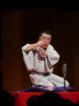 本家・渥美清さんの寅さんに風貌が似ている!?(写真提供:NHK)