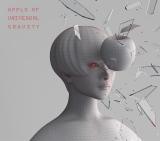 椎名林檎ベストアルバム『ニュートンの林檎』初回限定盤ジャケ写