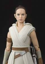 BANDAI SPIRITSより「S.H.Figuarts レイ & D-O(STAR WARS:The Rise of Skywalker)」11月発売予定(C) & TM Lucasfilm Ltd. All rights reserved.