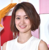 大島優子熱愛報道 事務所否定せず