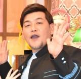 『サンドウィッチマン&芦田愛菜の博士ちゃん』のMCを担当する富澤たけし (C)ORICON NewS inc.