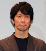 『シャーロック』制作発表会に登場した佐々木蔵之介 (C)ORICON NewS inc.