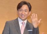 城島茂、TOKIO継続を誓う