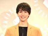 『高杉真宙 10thメモリアルカレンダー』出版記念イベントを開催した高杉真宙 (C)ORICON NewS inc.