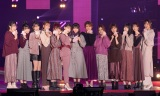 『Rakuten GirlsAward 2019 AUTUMN/WINTER』の模様 (C)ORICON NewS inc.