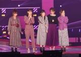 『Rakuten GirlsAward 2019 AUTUMN/WINTER』の模様 (C)ORICON NewS inc.