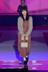 『Rakuten GirlsAward 2019 AUTUMN/WINTER』の模様(C)Rakuten GirlsAward 2019 AUTUMN/WINTER