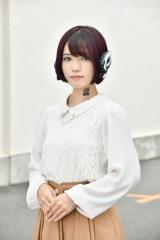 テレビ朝日系『仮面ライダーゼロワン』で声優型ヒューマギア・香菜澤セイネ役を務める美山加恋
