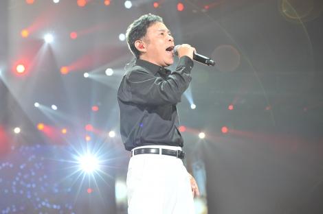 ライブイベント『岡村隆史のオールナイトニッポン歌謡祭2019』に出演した岡村隆史