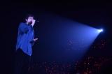King Gnuの井口理=ライブイベント『岡村隆史のオールナイトニッポン歌謡祭2019』