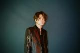 川上洋平 [ALEXANDROS]=木村拓哉オリジナルアルバム『Go with the Flow』(2020年1月8日発売)楽曲提供