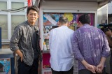 当せん金だけでサービスエリアのグルメやショッピングを満喫(C)テレビ朝日