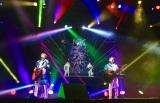 台湾で弾き語り2days公演を開催したゆず(C)SENHA&Co.