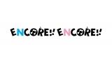 『小田和正 Tour 2018~19 ENCORE!! ENCORE!!』ロゴ