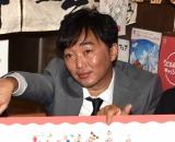 『#JCB みんなのキャッシュレス』のプレス発表会に出席した小沢一敬 (C)ORICON NewS inc.