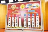 令和元年度『NHK新人お笑い大賞』本選の組み合わせ抽選の結果(C)NHK