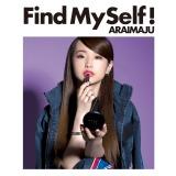 荒井麻珠1stシングル「Find MySelf!」B Type盤