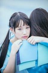 KOHIME=PiXMiXメジャーデビューシングル「その先へ」個別アーティスト写真