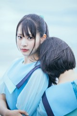MISAKI=PiXMiXメジャーデビューシングル「その先へ」個別アーティスト写真