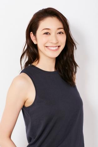 サムネイル 結婚を発表した熊澤枝里子