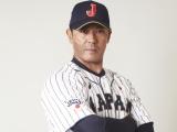 『ENEOS侍ジャパンシリーズ2019』で監督を務める稲葉篤紀監督