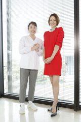 松坂慶子『ドクターX』米倉と共演