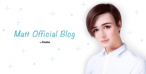 Matt OFFICIAL BLOG