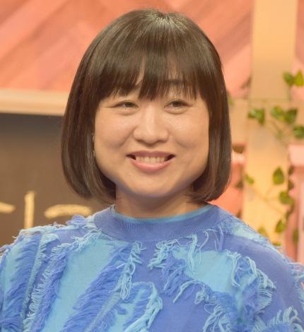 テレビ東京の新バラエティー番組『先生、、、どこにいるんですか?』囲み取材に出席したしずちゃん (C)ORICON NewS inc.